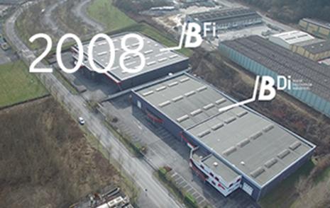 Historique groupe Blaise - Blaise - Fixation et découpage industriel assemblage mécanique mécano soudure
