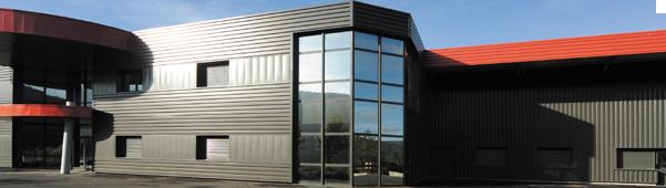 SAS - Blaise - Fixation et découpage industriel assemblage mécanique mécano soudure