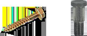 Pièce Bfi boulonnerie visserie - Blaise - Fixation et découpage industriel assemblage mécanique mécano soudure