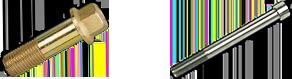 Pièce Bfi forge - Blaise - Fixation et découpage industriel assemblage mécanique mécano soudure