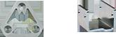 Pièce Bdi - Blaise - Fixation et découpage industriel assemblage mécanique mécano soudure