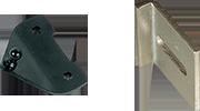 Pièce Bdi laser pliage - Blaise - Fixation et découpage industriel assemblage mécanique mécano soudure
