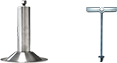 Pièce usinage - Blaise - Fixation et découpage industriel assemblage mécanique mécano soudure
