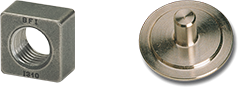 Pièce Bfi usinage - Blaise - Fixation et découpage industriel assemblage mécanique mécano soudure