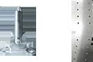 Pièce Bdi usinage - Blaise - Fixation et découpage industriel assemblage mécanique mécano soudure