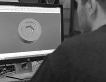 Bureau d'étude - Blaise - Fixation et découpage industriel assemblage mécanique mécano soudure