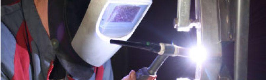 Vignette mécano soudure - Blaise - Fixation et découpage industriel assemblage mécanique mécano soudure